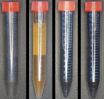 Экологичные и бактериально-производимые графеновые материалы