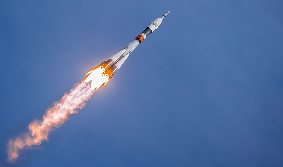 Utilizing Nanotechnology In Aerospace And Rocket Fuels