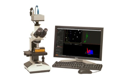 NanoSight LM10-HS: Ultrahigh Sensitivity Counting, Sizing and Imaging System for Nanoparticles.