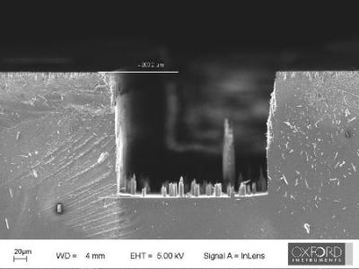 Dielectric Etching Comparison Of Etch Processes For