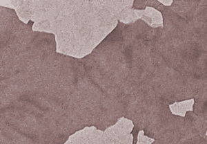 TEM image of graphene grown on a nickel substrate using Chemical Vapour Deposition.