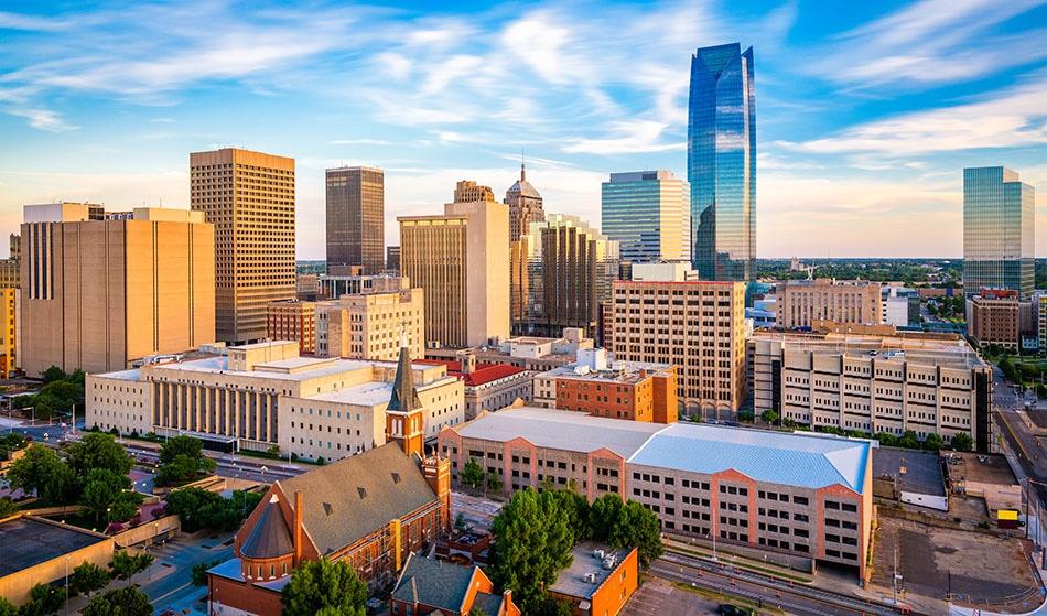 Nanotechnology in Oklahoma, USA: Market Report