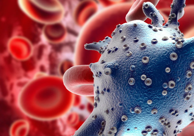Nanoparticles Could Train Immune System To Fight Cancer