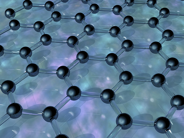 Graphene Supercapacitors to aid Renewable Energy