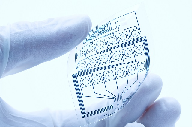 Graphene Ink and it's Possible Applications