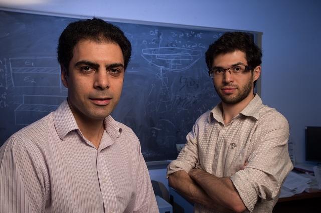 Картинки по запросу scientist Rouzbeh Shahsavari