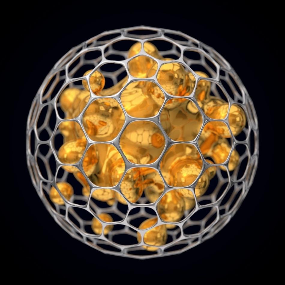 Carbon Dioxide-Made Graphene as Supercapacitor