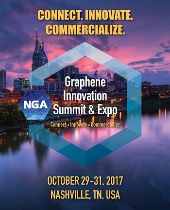 The Graphene Roadmap: Commercializing Graphene - Featured Graphene Latest Innovations