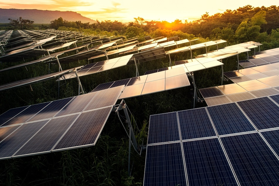 What Nanotechnology is Used in Solar Panels?
