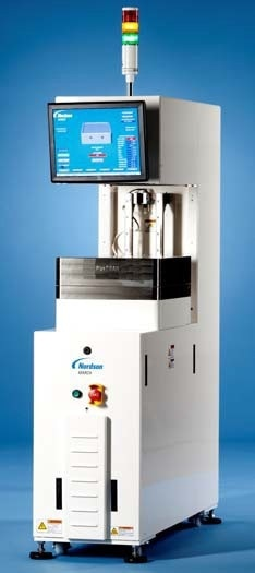 High-Throughput Plasma Treatment System (FlexTRAK).