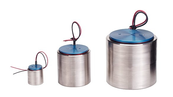 Custom voice coil motors