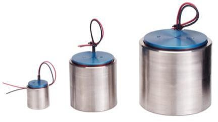 PIMag® cylindrical voice coil motors; optimized size and motor constants