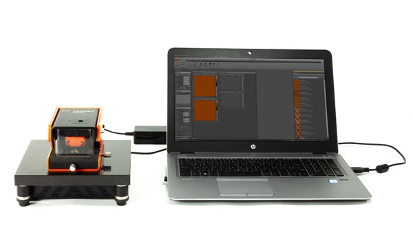 The NaioAFM is a great low-cost AFM for basic reasearch and educational settings.