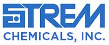 AZoNano - Nanotechnologie - Produits chimiques de Strem - Fournisseur de logo de Nanomaterials