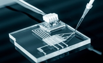 New Hybrid Material With Potential Use In Microelectronics - New Technology
