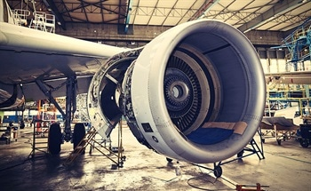 Aerospace Industries and Nanomaterials