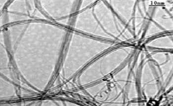 Single Walled Carbon Nanotubes,  SWNTs, Specifications and Properties