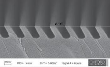 Examples of Ion Beam Etching (IBE) of Semiconductors