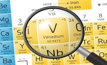Vanadium Oxide (V2O5) Nanoparticles – Properties, Applications