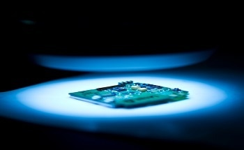 Non-volatile Computer Memory Made From Self Assembled Nanocells - New Product