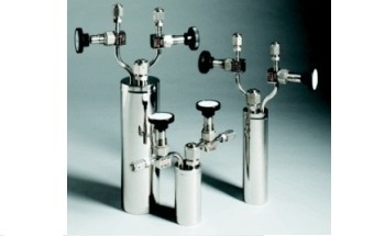 Bubblers and Cylinders for CVD/ALD Precursor Handling