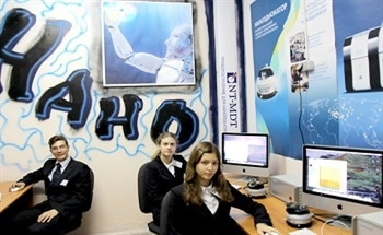 Nanotechnology Education in Russia