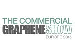 A Preview of The Commercial Graphene Show 2015