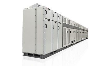 ABB Now Offering Medium Voltage Uninterruptible Power Supplies (MV UPSs)
