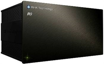 RHK Talk to Prof. Rob Carpick about the New R9 SPM Control System