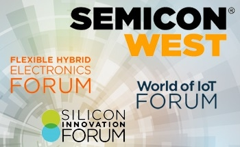 The World of IoT and the Silicon Innovation Forum at SEMICON West 2016 - An Interview with Ray Morgan