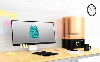 DSM Somos Introduces NanoForm ProtoComposites For Stereolithography - New Product