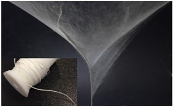 Developing Multipurpose Nanofiber Yarn Apparatus