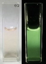Graphene Quantum Dots by Strem Chemicals