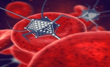 Benefits of Nano-machines Being Injected into the Body