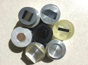 ISO 14577 Standardized Nanoindentation