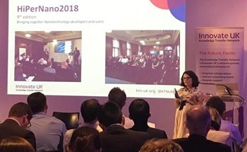 HiPerNano 2018: Is Nanotechnology the Answer to an Environmentally Sustainable Future?
