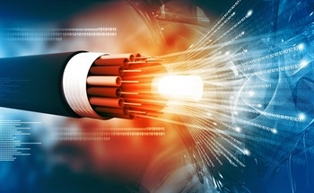 What use are Nanoparticles in Fiber Optics