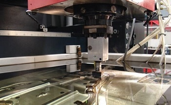 Using a 3D Non-Contact Profilometer for Quality Analysis on Electrical Discharge Machined Metals