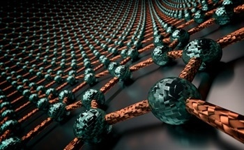 Crumpled Graphene Balls and Oil Efficiency