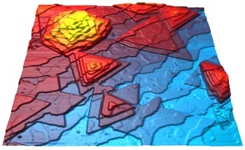Applications of AFM in the Characterization of 2D Materials