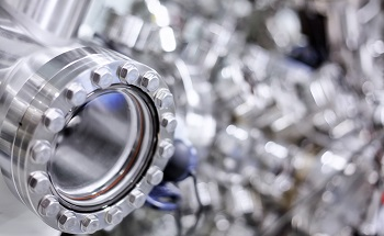 How to Observe Real-Time Processes in High Vacuum and UHV