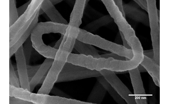 Fine-Scale Structures: How Coating Quality influences Imaging