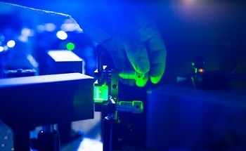 Ultra Small Quantum Cascade Laser Produced Using Photonic Crystals - New Product
