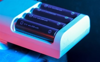 Nanotechnology and Rechargeable Batteries