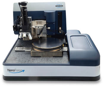 NanoForce™ Nanomechanical Testing System from Bruker