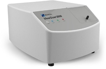 ViewSizer™ 3000: Simultaneous Particle Analysis on Individual Particles from MANTA Instruments