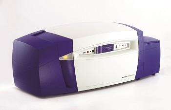 Chirascan™ V100 Spectrometer – HOS Analysis of Chiral Molecules