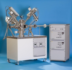 Hiden Analytical SIMS Workstation with MAXIM Analyser