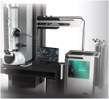 More Realistic Environments Lead to More Relevant Results - Atmopshere In Situ Environmental TEM system
