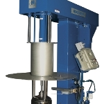 HCPN Immersion Mill for Nanoparticle Production by Hockmeyer